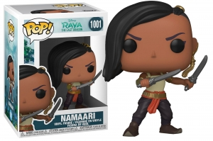 POP Disney: Raya - Namaari