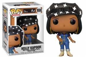 Pop! TV: The Office - Casual Friday Kelly