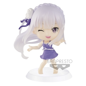 Re:Zero Starting Life in Another World: Rem Vol. 2 Emilia Figure