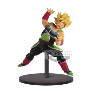 Dragon Ball Super: Chosenshiretsuden II Vol. 4 - Super Saiyan Bardock
