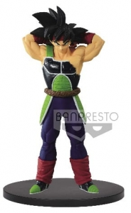Dragon Ball Z: Creator x Creator - Bardock Figure Version A