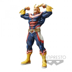 My Hero Academia: Grandista - All Might Exclusive Lines
