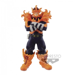 My Hero Academia: Age of Heroes - Endeavor Figure