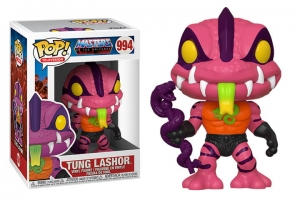 POP Animation: MOTU- Tung Lasher