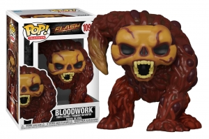 Funko Pop! Television: The Flash - Bloodwork