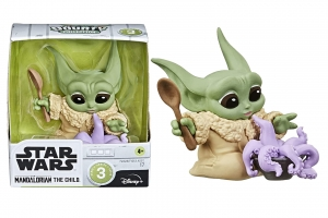Star Wars The Bounty Collection - The Child Figure tentacle soup
