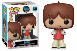 Funko Pop! Animation: Fosters Home - Mac