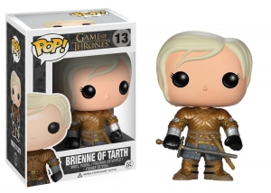 Pop! TV: Game of Thrones - Brienne of Tarth