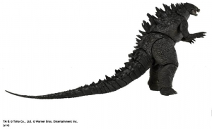 Godzilla: Modern Godzilla Series 1 12 inch Head to Tail Action Figure