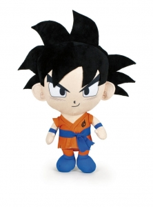Goku - Dragon Ball: 20 cm Plush