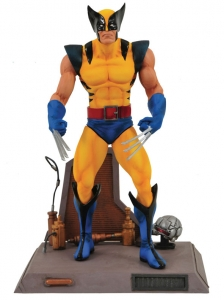 Marvel Select: Wolverine 7 inch action figure