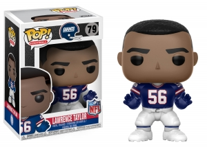 Pop! Sports: NFL Legends - Lawrence Taylor