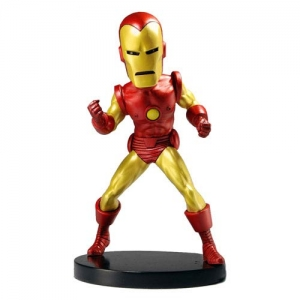 Iron Man Head Knocker