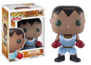 Balrog Street Fighter
