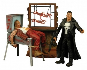 Marvel Select Punisher