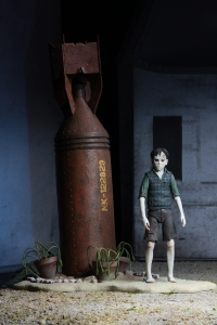 "Guillermo del Toro Signature Collection – 7"" Scale Action Figure – Santi (The Devil's Backbone)"