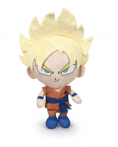 Super Saiyan Goku - Dragon Ball: 20 cm Plush