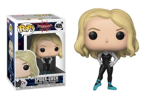 Pop Marvel: Animated Spider-Man - Spider-Gwen