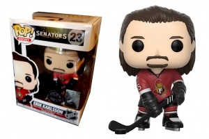 Pop! Sports: NHL - Erik Karlsson