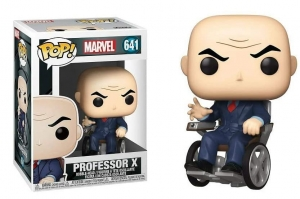 POP Marvel: X-Men 20th- Professor X