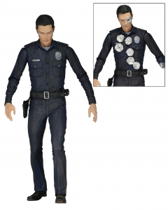 T-1000 Police Disguise Terminator Genisys