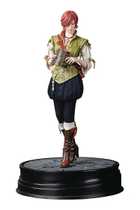 THE WITCHER 3: WILD HUNT--SHANI FIGURE Wiedźmin