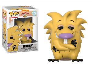 Pop! Animation: Angry Beavers - Norbert