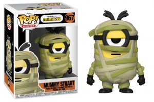 POP Movies: Minions- Mummy Stuart