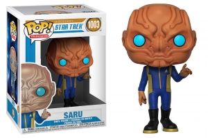 POP TV: Star Trek: Discovery- Saru