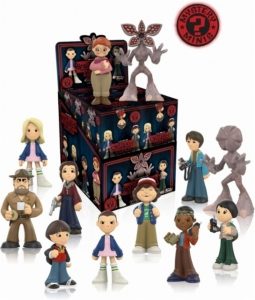 Stranger Things Mystery Minis