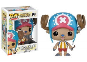 Pop! Animation: One Piece - Chopper