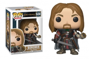 Pop! movies: The Lord of the Rings - Boromir