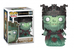 Pop! movies: The Lord of the Rings - Dunharrow King