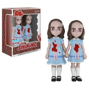 Rock Candy: The Shining-2PK The Grady Twins NYCC exclusive limited