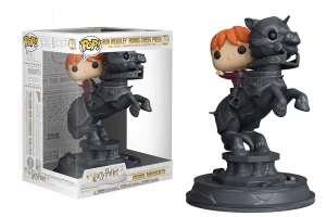 Pop Harry Potter: Series 5 (2018) - Ron Riding Chess Piece