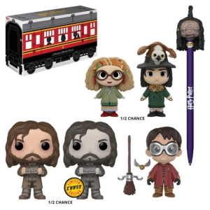 Harry Potter Mystery box exclusive
