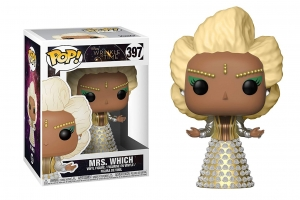Pop! Disney: A Wrinkle in Time - Mrs. Wchich