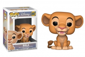 Funko Pop! Disney: Lion King - Nala