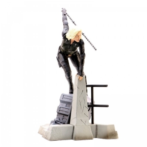 Marvel: Avengers Infinity War - Black Widow PVC Statue