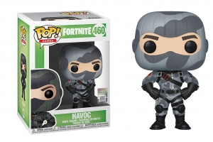 Pop Games: Fortnite - Havoc