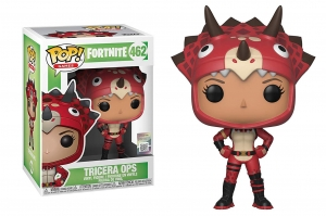 Pop Games: Fortnite - Tricera Ops