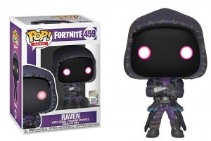 Pop Games: Fortnite - Raven