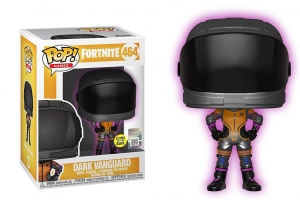 Pop Games: Fortnite - Dark Vanguard