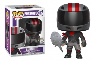 Pop Games: Fortnite - Burnout