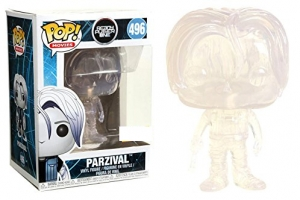 Pop! Movies: Ready Player One - Parzival exclusive