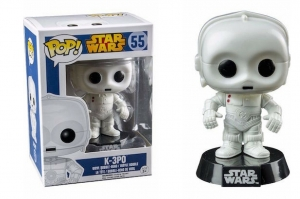 Pop! Star Wars: K-3PO droid exclusive