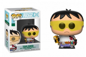 Pop! TV: South Park - Toolshed