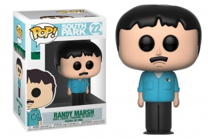 Pop! TV: South Park - Randy Marsh