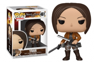 Pop! Animation: Attack on Titan -Ymir