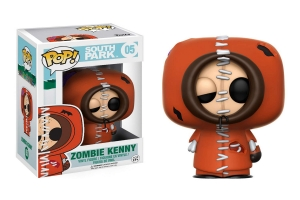 Pop! TV: South Park - Zombie Kenny exclusive
